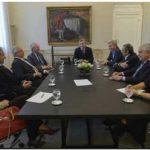 ECONOMIA:El bloque de senadores justicialistas ratificó que aprobará la ley para limitar tarifas