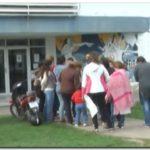 NECOCHEA: Continúa el problema del transporte escolar