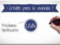 INFORME: El Banco Central continúa haciendo publicidad engañosa con los Créditos UVA