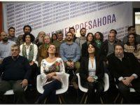 """POLÍTICA: Se presentó """"Vamos"""", nuevo frente político"""