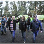 TORMENTA: Ayuda de la gobernadora Vidal