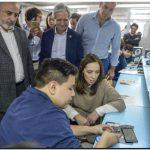 POLÍTICA: Inclusión digital