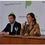 BUENOS AIRES: La tasa de mortalidad infantil bajó a 9,5. El registro más bajo de la historia