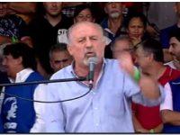 GREMIALES: Yasky adelantó que la CTA volverá a la CGT si eligen a Pablo Moyano