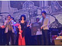 NECOCHEA: Zenko fue pura potencia y simpatía en la tercera gala de la Ruta del Tango 2018
