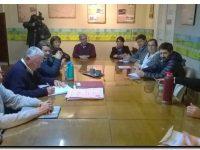 NECOCHEA: Intensa actividad en el Concejo Deliberante