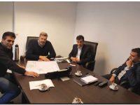 NECOCHEA: López avanzó con Camuzzi para que se inicie este año la obra del gasoducto