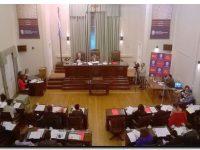 Nueva reunión ordinaria del concejo deliberante