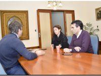 López gestiona recursos turísticos con la Provincia y crece la promoción invernal de nuestra ciudad