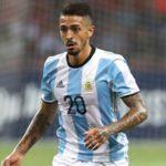MUNDIAL 2018: Lanzini se rompió los ligamentos cruzados y se pierde el Mundial