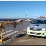 Ordenamiento del tránsito en la Escollera Sur para la protección integral de los lobos marinos