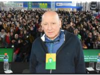 GREMIALES: Los municipales renovaron la confianza en la conducción de la entidad a Oscar Ruggiero