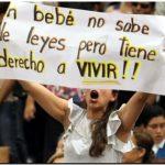 Aborto: cuatro voces en contra en el inicio de la audiencia pública
