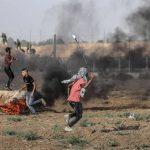 ASESINATO: Muere paramédica palestina, fuego israelí