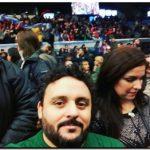 ELECCIONES 2019: Lescano representó a la quinta sección en el encuentro del Evita