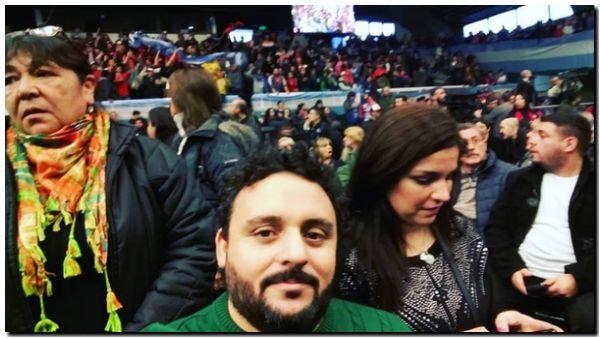 """Lescano: """"A Rojas le da vergüenza hacerse cargo de Macri y Vidal, por eso manda a repartir la boleta cortada"""""""