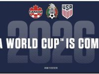 MUNDIAL 2026: México, Canadá y Estados Unidos fueron seleccionados