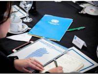 DERECHOS HUMANOS: Encuentro con la ONU