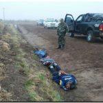 Denuncian que policías torturaron y realizaron un simulacro de fusilamiento a pescadores