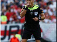 MUNDIAL 2018: Néstor Pitana dirigirá el partido inaugural