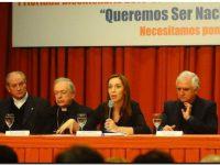 La iglesia reunirá en Mar del Plata a Vidal con funcionarios