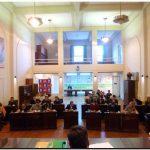 7ª sesión ordinaria del Concejo Deliberante