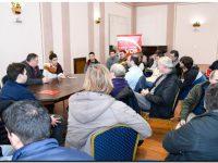 Gestión de Envases Agroquímicos: Presentaron el Centro de Acopio móvil a productores