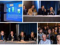 Amplio debate sobre la conservación de suelos