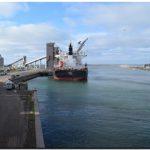 Quequén reduce su tarifa de Uso de Puerto