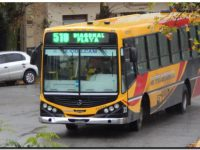 A partir de mañana viernes, cambia el cuadro tarifario del transporte público