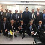 Brasil continuara con la compra de trigo a la Argentina