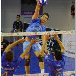Liam Arreche y Ramiro Nielson se suman a UPCN