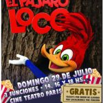 Puerto Ciudad cierra las vacaciones de invierno con el mejor cine infantil