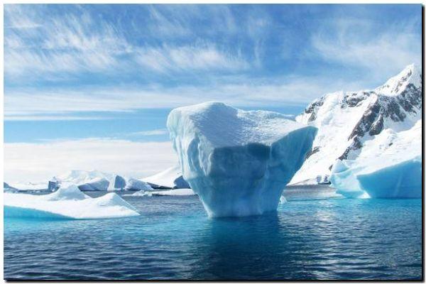 EFEMÉRIDES: Día de la Antártida Argentina