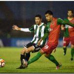 Banfield perdió con Boston River por 1-0 por la Copa Sudamericana