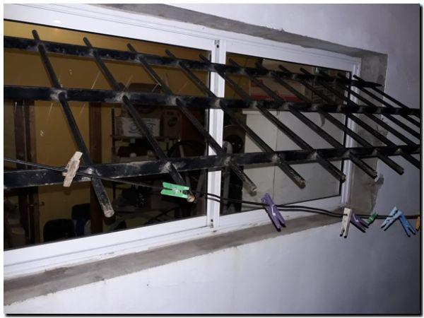 Nuevos hechos de vandalismo en el Centro de Formación Profesional 403