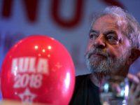 Lula libre en causa por obstrucción de Justicia