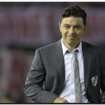FÚTBOL: ¿Dejará Gallardo a River Plate?