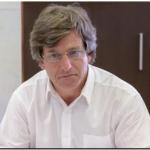 Matías de Velazco fue reelecto presidente de CARBAP por unanimidad