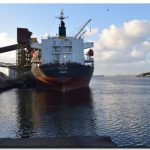 Puerto Quequén mejora su competitividad con la reducción de los costos operativos