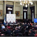 PRESUPUESTO: El oficialismo cuenta con los votos en el Senado para aprobarlo