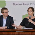 """Vidal reconoció que """"la inflación es más de la esperada y las tasas son muy altas"""""""