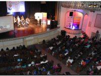A sala llena, culminó la etapa provincial de las Olimpiadas de Matemáticas Ñandú