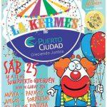 El Día del Niño se festeja en la Kermes de Puerto Ciudad