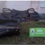 Proceso por robo de camioneta en Necochea