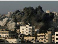 Nuevos ataques israelíes contra Gaza tras efímera pausa de las hostilidades