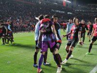 Copa Sudamericana: Colón venció a San Pablo en los penales