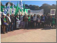 EDUCACIÓN: Fuerte malestar de la CONADU histórica
