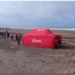 Por segundo año consecutivo, Cruz Roja Argentina brindó cobertura en el EnduroPale