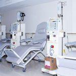Diálisis: denuncian que se cortará la atención a pacientes del Profe